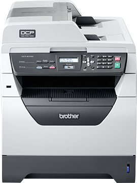 Brother DCP-8070D Multi-Function Mono Laser Printer DCP-8070D - Refurbished