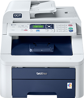 Brother DCP-9010CN Multi-Function Colour Laser Printer DCP-9010CN - Refurbished