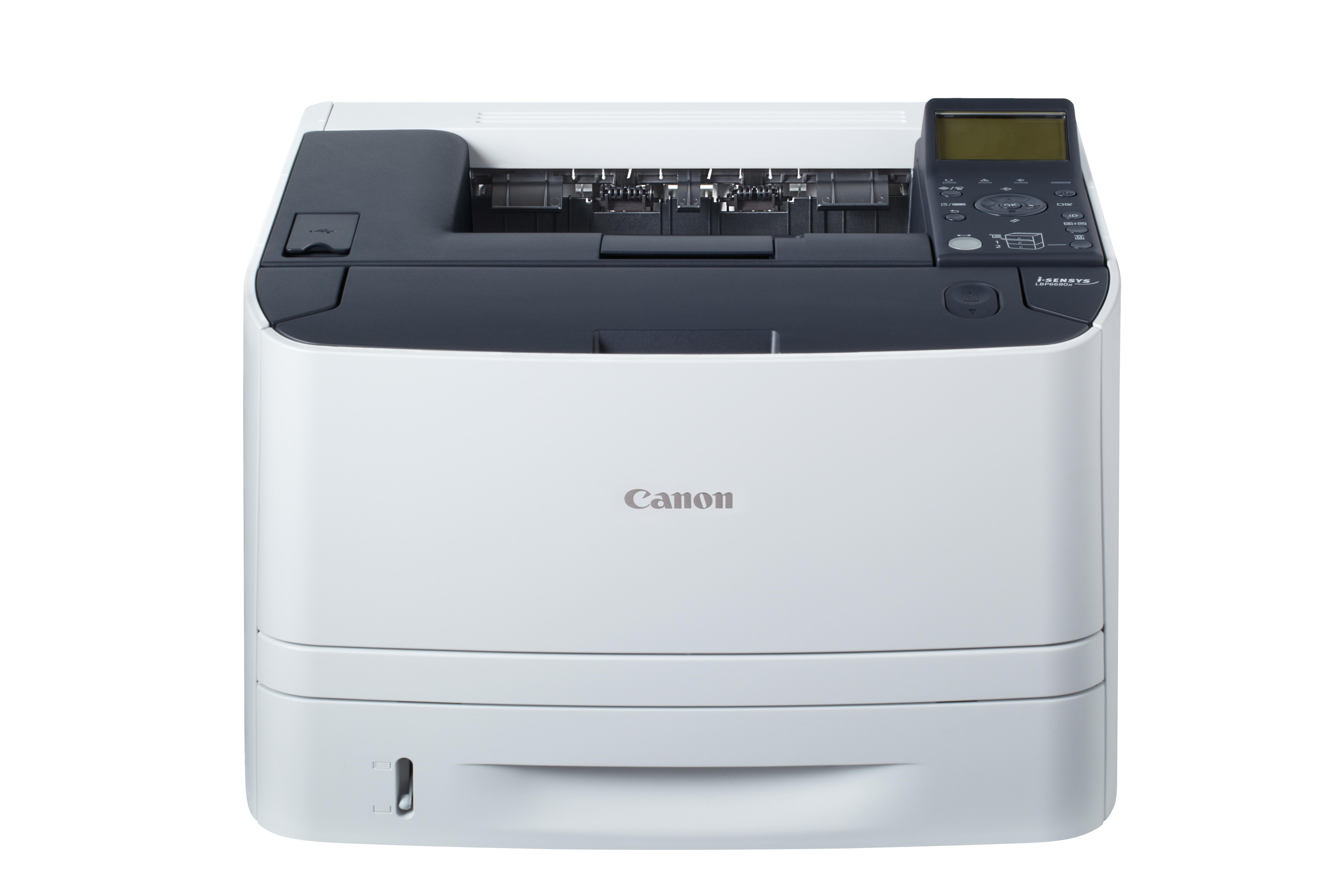 Canon i-SENSYS LBP6680X Mono Laser Printer 5152B002 - Refurbished