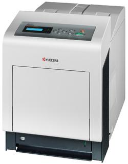 Kyocera FS-C5100DN Colour Laser Printer FS-C5100DN - Refurbished
