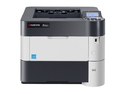 Kyocera FS-4300DN Mono Laser Printer FS-4300DN - Refurbished