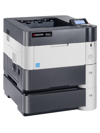 Kyocera FS-4200DN Mono Laser Printer FS-4200DN - Refurbished