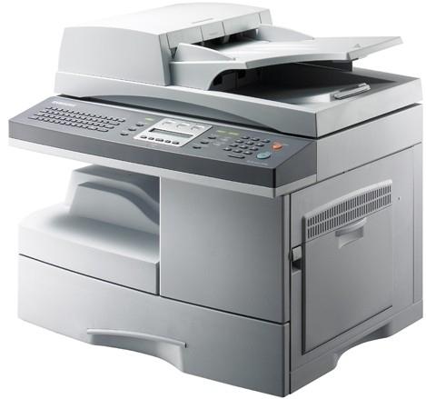 Samsung SCX-6322DN Multi-Function Mono Laser Printer SCX6322DN - Refurbished