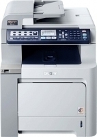 Brother MFC-9450CDN Multi-Function Colour Laser Printer MFC-9450CDN - Refurbished