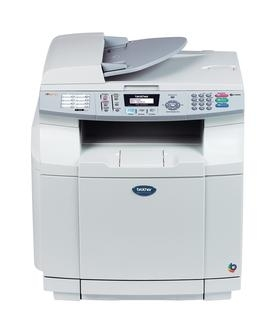Brother MFC-9420CN Multi-Function Colour Laser Printer MFC-9420CN - Refurbished