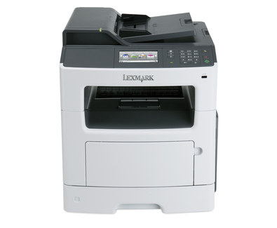 35S5781 - Lexmark MX410DE Multi Function Laser Printer - NEW RETAIL BOX SEALED