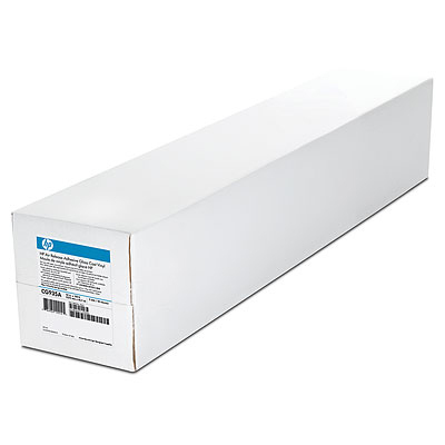 HP Air Release Adhesive Gloss Cast Vinyl - 54in Cg935a