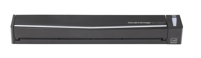 fujitsu ScanSnap S1100I A4 Document Scanner PA03610-B101 - MW01