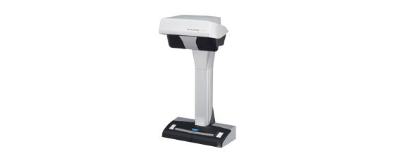 fujitsu ScanSnap SV600 Document Scanner PA03641-B301 - MW01