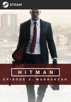 "HITMAN"" - Episode 3: Marrakesh 822273 - C2000"