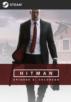 "HITMAN"" - Episode 5: Colorado 822293 - C2000"