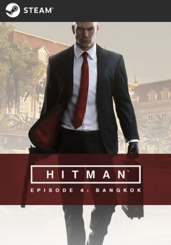 "HITMAN"" - Episode 4: Bangkok 822284 - C2000"