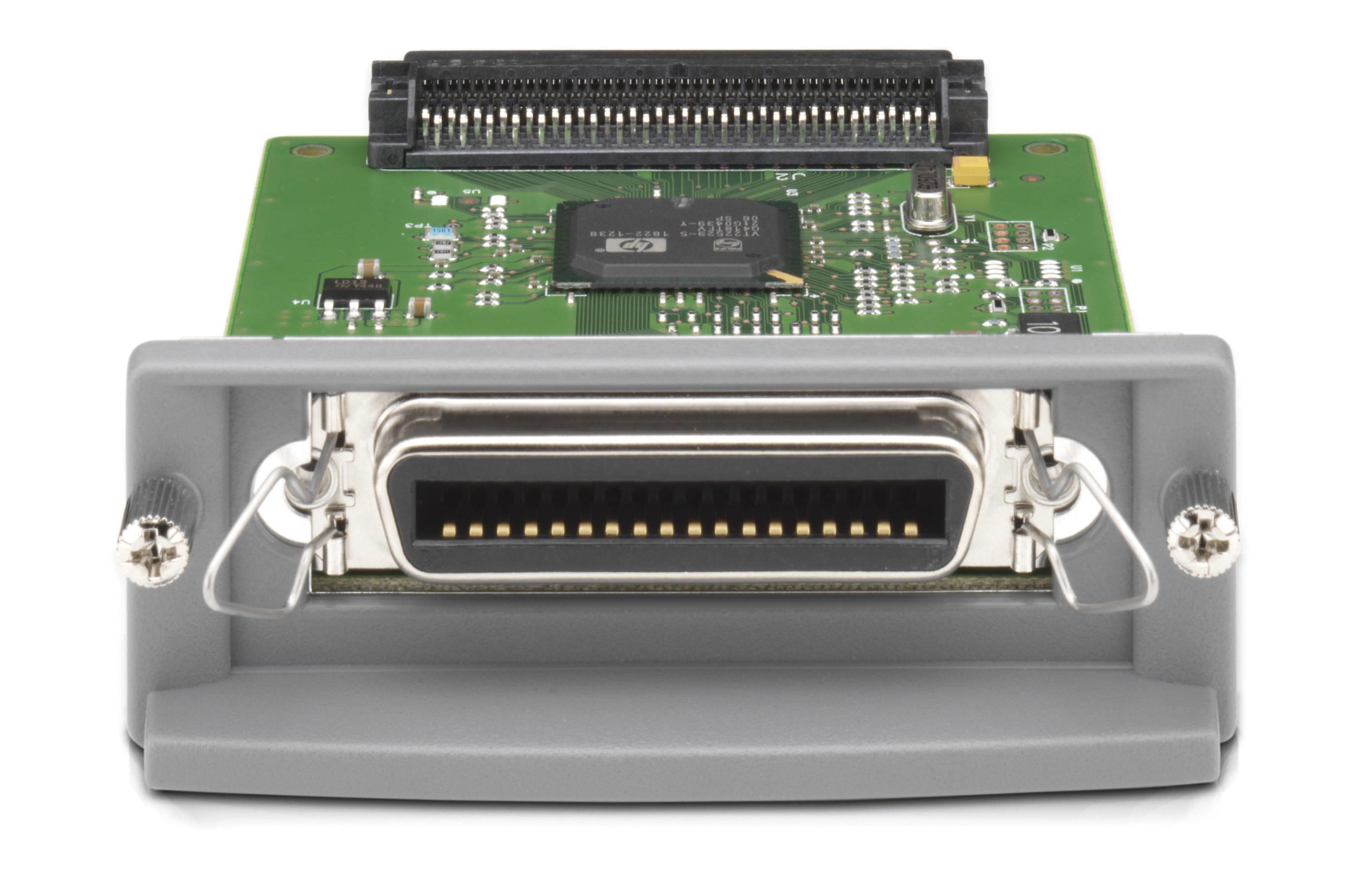 J7972G - HP 1284B Parallel Card - Refurbished
