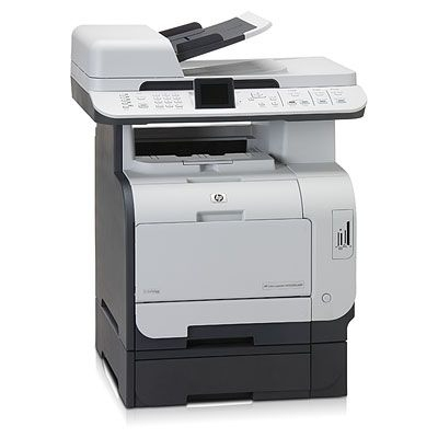 CC435A HP LaserJet CM2320fxi A4 21ppm multifunctional Printer - Refurbished with 3 months RTB warranty.