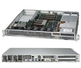 Sys-1028r-wmr supermicro Int Superserver Sys-1028r-008 - NA01