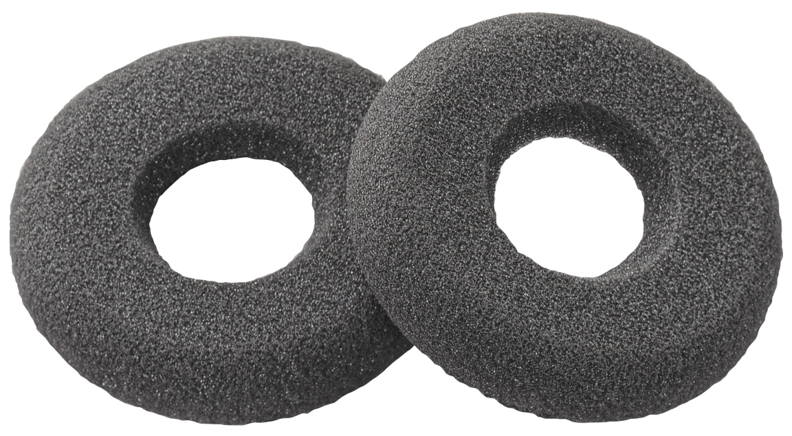 plantronics Foam Ear Cushion Plantronics Supraplus 40709-02 - AD01
