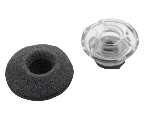 plantronics Spare Ear Tip Kit Medium  Foam 89037-02 - AD01