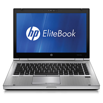 "HP EliteBook 8460p Core i7 2.7Ghz 4GB 120GB SSD 14"" DVDRW  XU060UT"