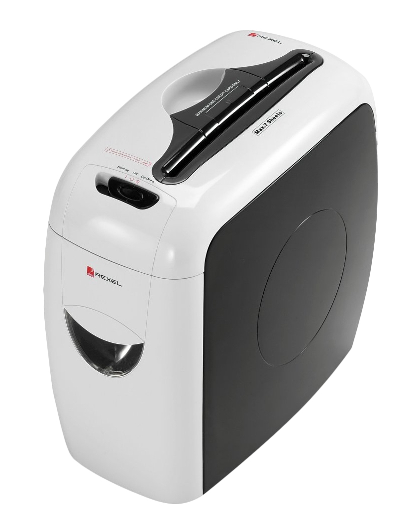 acco Rexel Style Shredder Confetti Cut 2101942uk - AD01