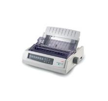 01308203 Oki ML-3320 (eco) Dot Matrix Printer - Refurbished with 3 months RTB warranty.