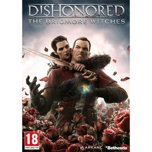 Dishonored: The Brigmore Witches (DLC)  (PC Game) 765433 - C2000
