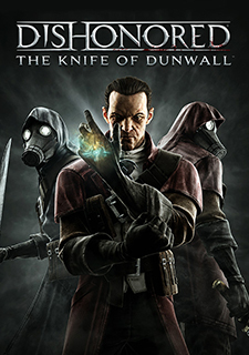 Dishonored: The Knife Of Dunwall (DLC 2) - Age Rating:3 (PC Game) 761484 - C2000