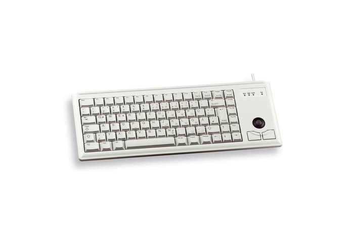 Cherry G84-4400 Trackball Keyboard G84-4400lpbgb-0 - WC01