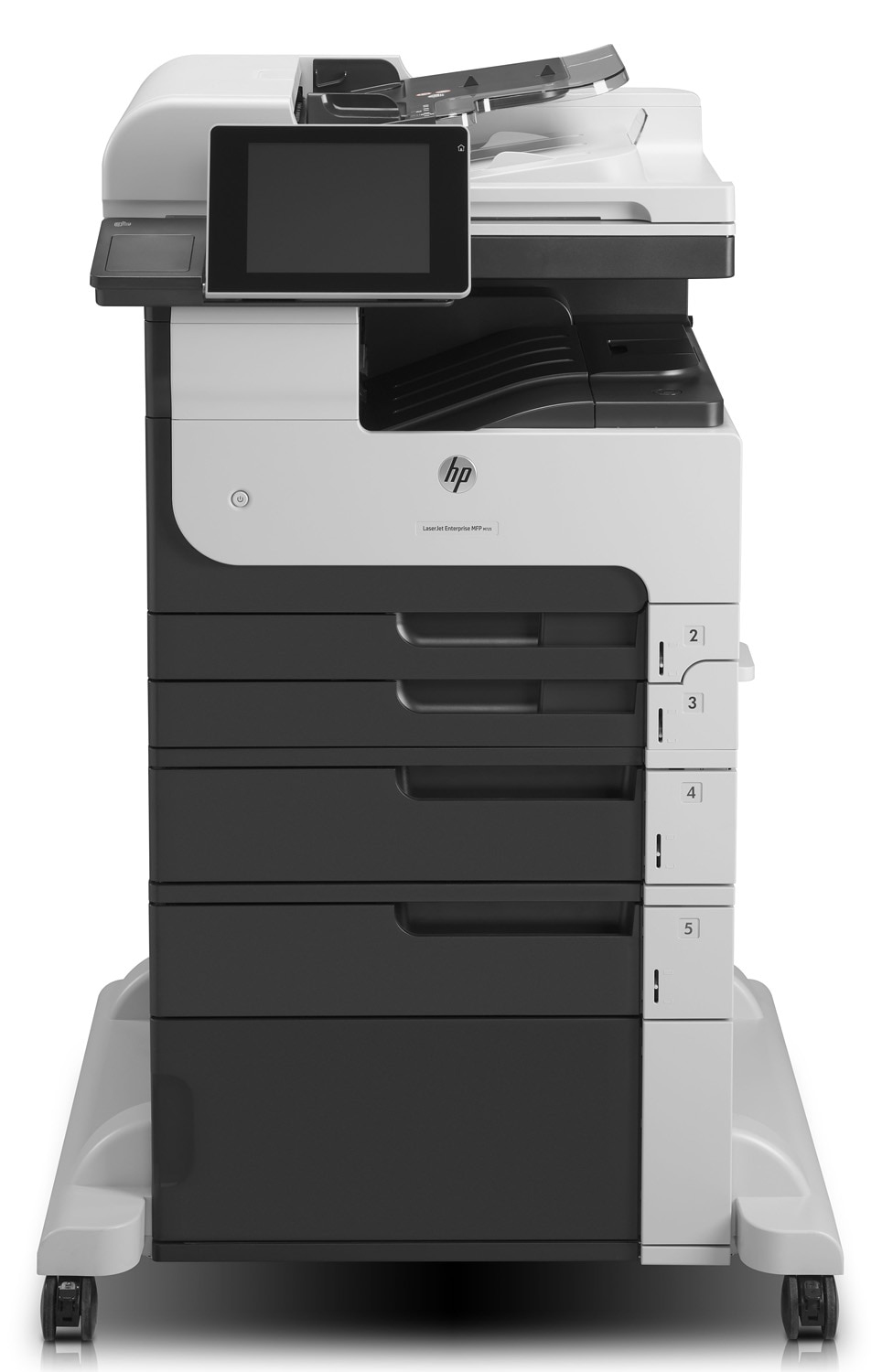 CF067A HP LaserJet Enterprise M725F M725 A3 A4 Mono Multifunction Laser Printer - Refurbished with 3 months RTB warranty
