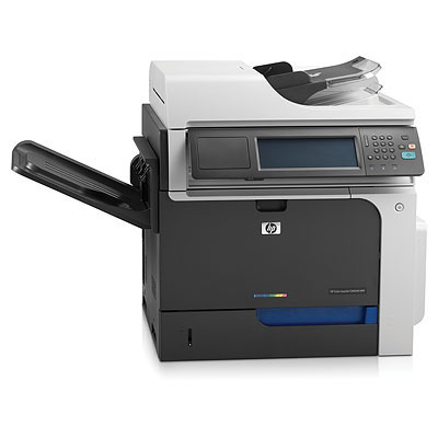 CC419A HP Colour LaserJet CM4540 CM4540MFP A4 Desktop Multifunction Printer - Refurbished with 3 months RTB warranty