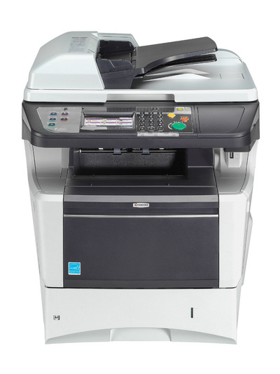 1102MC3NL0 Kyocera ECOSYS M3540dn 3540 MFP A4 Mono Desktop Duplex Network USB Laser Printer - Refurbished with 3 months RTB warranty
