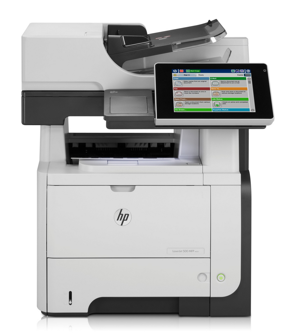 CF116A HP LaserJet M525DN M525 MFP Duplex Network Mono Multifunction Printer - Refurbished with 3 months RTB warranty