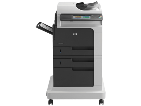 CE503AR HP LaserJet M4555F M4555 MFP A4 Mono Laser Printer Copier Fax Scanner - Refurbished with 3 months RTB warranty