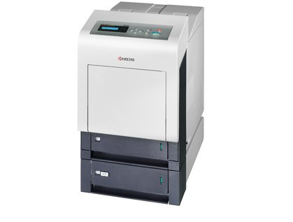 1102PP3NL0 Kyocera ECOSYS P6030CDN P6030 A4 Colour Network Duplex USB Printer  - Refurbished with 3 months RTB warranty
