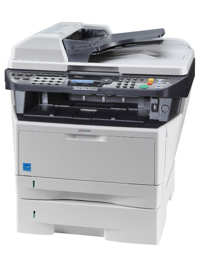 1102MK3NL0 Kyocera FS-1035MFP FS 1035 A4 Mono Duplex Network USB Laser Printer  - Refurbished with 3 months RTB warranty