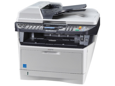 1102MJ3NL0 Kyocera FS-1130MFP FS-1130 A4 Mono Duplex USB Network Multifunction Printer - Refurbished with 3 months RTB warranty