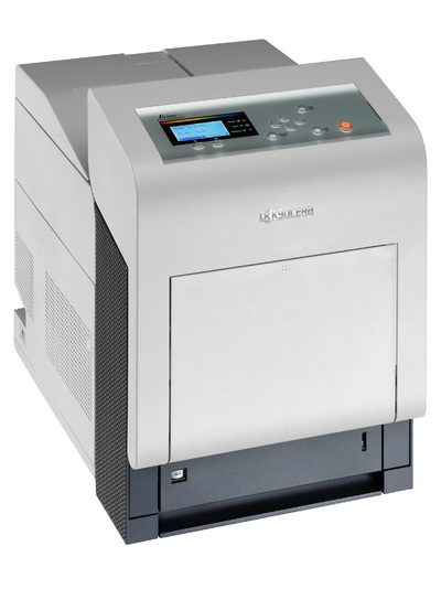 012HG3EU Kyocera FS-C5400DN C5400 DN 35PPM A4 Desktop Colour Laser Printer  - Refurbished with 3 months RTB warranty