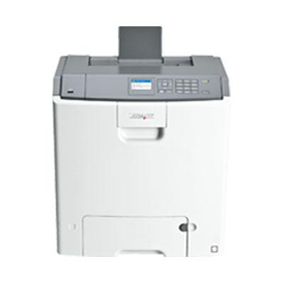 41G0025 Lexmark C746n C746 A4 Network USB Desktop Colour Laser Printer - Refurbished with 3 months RTB warranty
