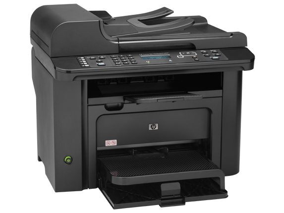 CE538A HP LaserJet M1536DNF M1536 A4 Duplex USB Network Mono Multifunction Printer - Refurbished with 3 months RTB warranty