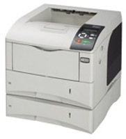 1102GA3UK0 Kyocera FS-4000DN 4000 DN Fast Duplex Network Mono Laser Printer - Refurbished with 3 months RTB warranty