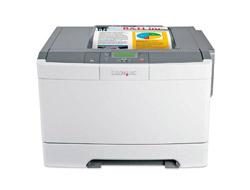 Lexmark C544DN C544 Colour A4 Network & Duplex Ready Laser Printer 26C0030 - Refurbished