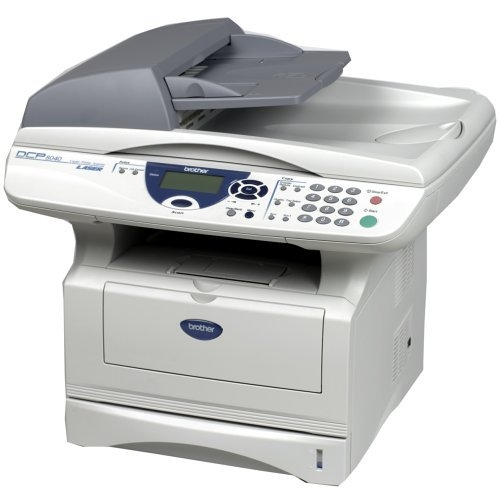 Brother DCP-8040 All-in-One Laser Printer DCP-8040 - Refurbished