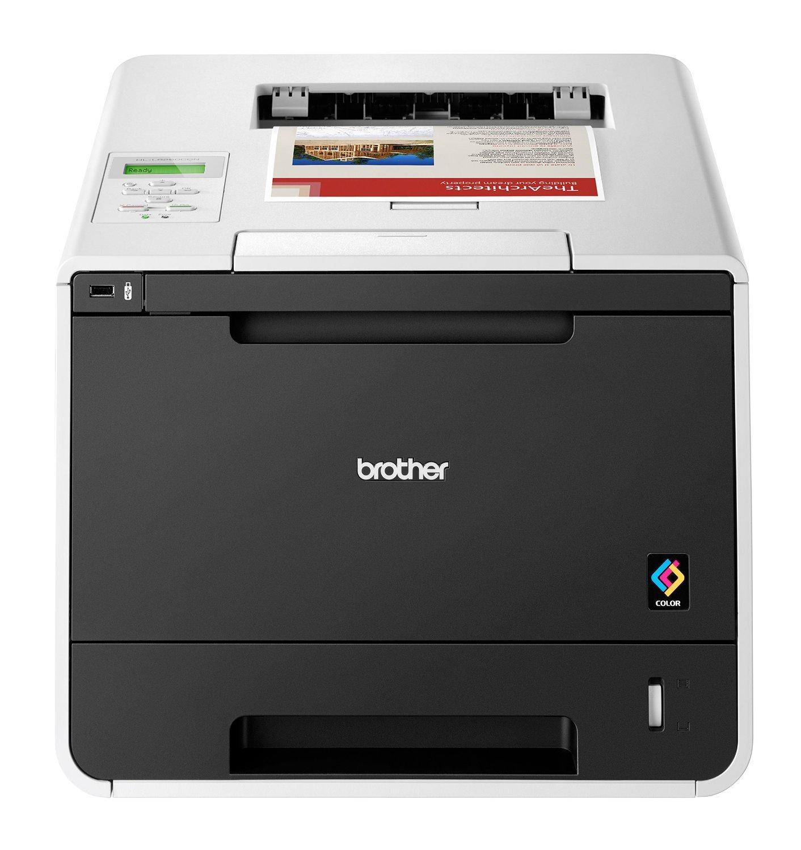 Brother HL-L8250CDN Standard Laser Printer HL-L8250CDN - Refurbished