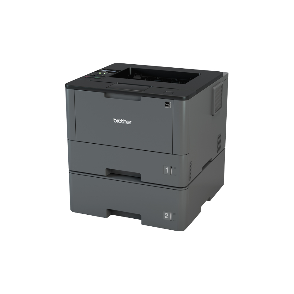 Brother HL-L5100DN Mono Laser Duplex and Network Printer HL-L5100DNT - Refurbished