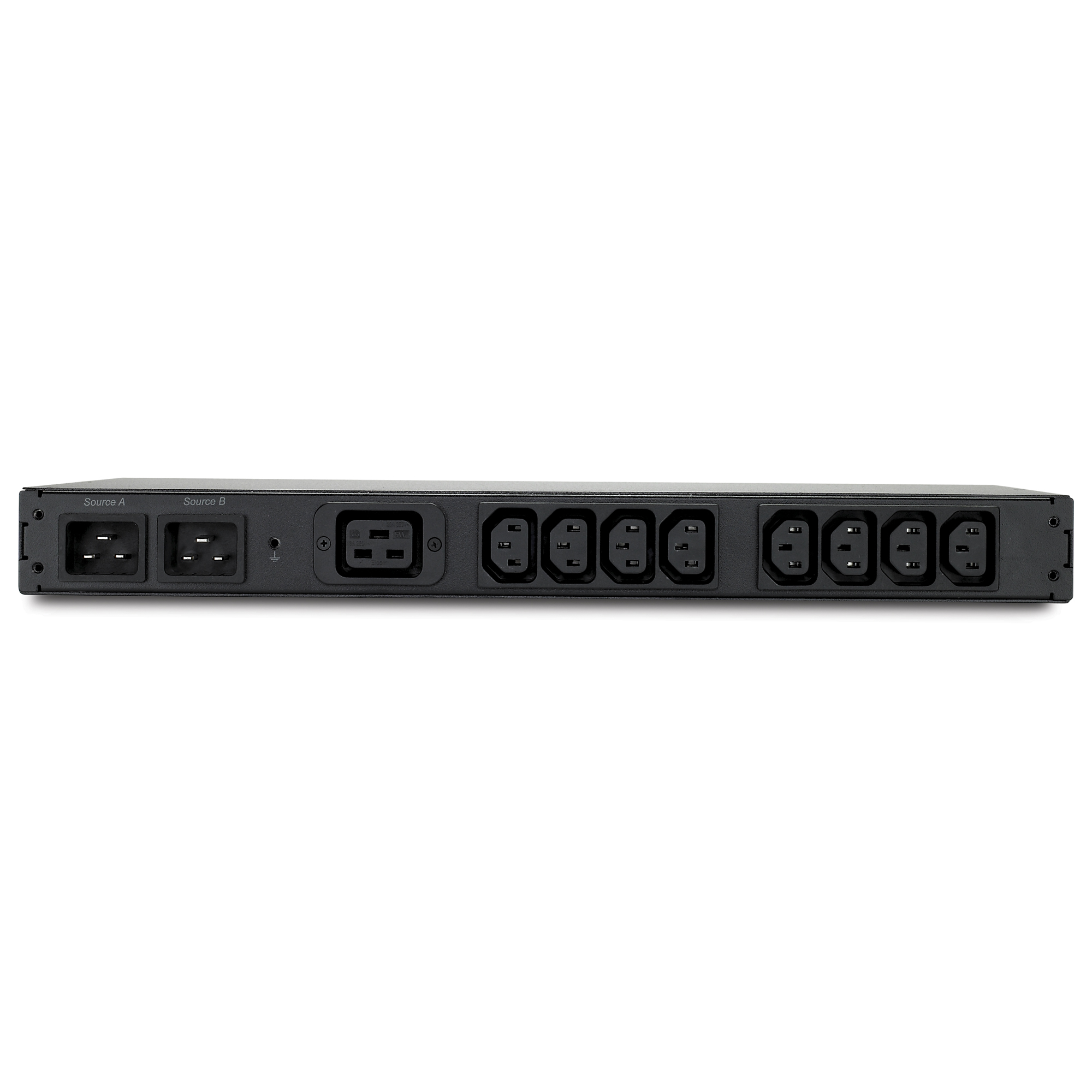 Apc - Racks And Pdus             Rack Ats 230v 16a                   C20 In (8) C13 (1) C19 Out          Ap4423