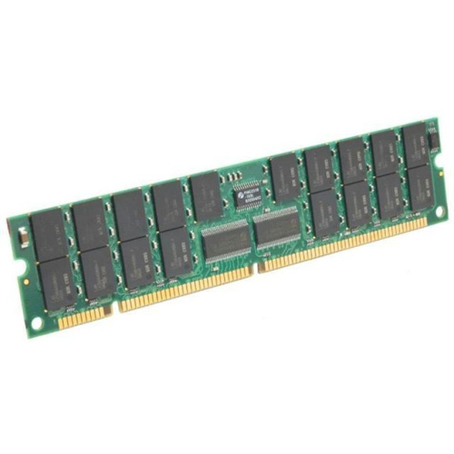 46C7483 IBM 16GB PC3-8500 CL7 ECC DDR3 1066MHz LP RDIMM Refurbished with 1 year warranty