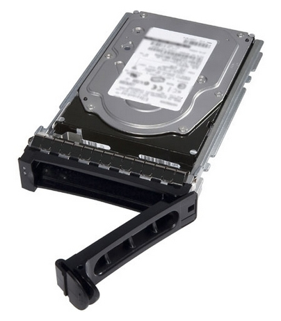 36RH9 DELL 1.2Tb 10K 2.5 6G SAS HDD Refurbished with 1 year warranty