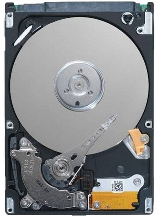 "7RGK3 DELL 2Tb 7.2K Near Line 6Gbps SAS 3.5"" HP HDD Refurbished with 1 year warranty"