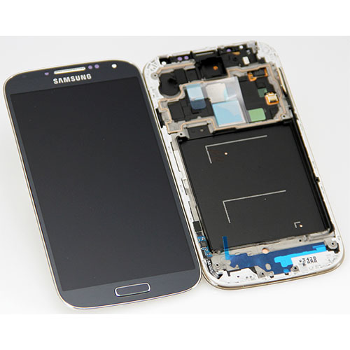 GH97-15202B Samsung Front LCD Asm Black GT-I9506 Galaxy S4 LTE Factory Sealed