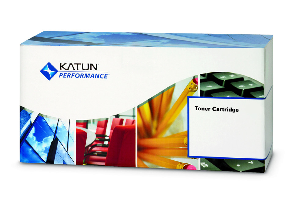 44401 Katun Toner Cartridge Magenta, Katun Performance,  Factory Sealed