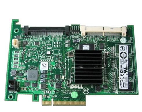T954J Dell PERC 6/I SAS RAID CONTROLLER Refurbished with 1 year warranty